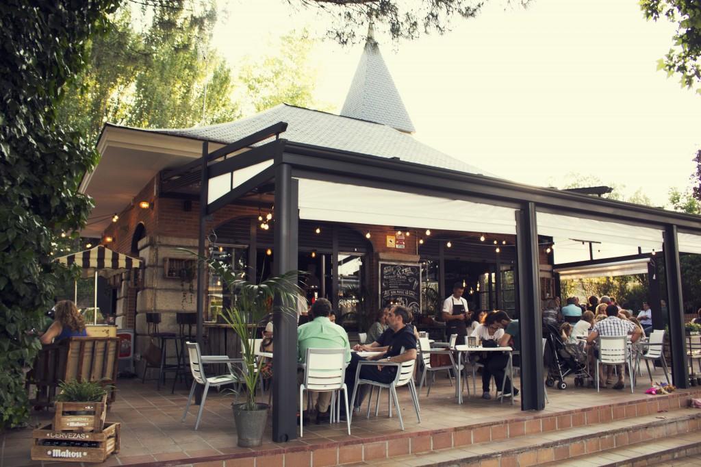 El Kiosco sigue creciendo con un nuevo gastrobar en Pozuelo