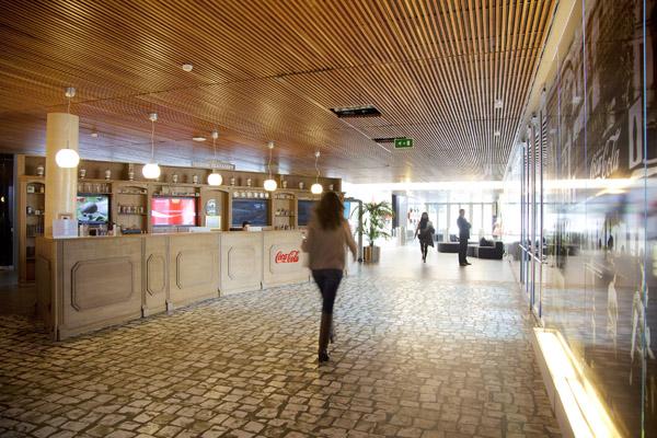 Madrid acoge por primera vez el festival de arquitectura Open House
