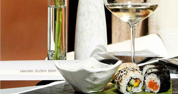 Hikari Sushi Bar3