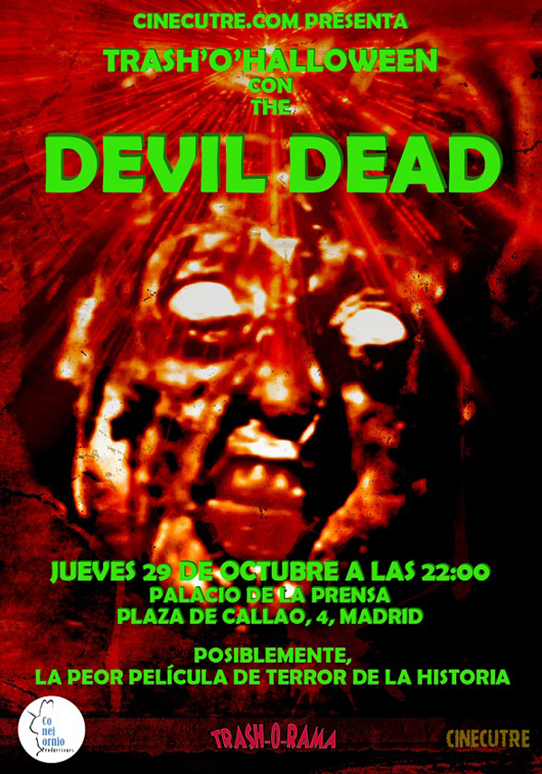 Poster DevilDead