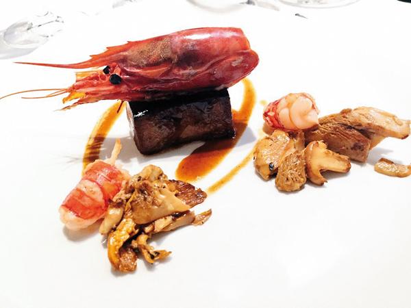 Los platos del otoño: Degusta la temporada con los mejores restaurantes de Madrid