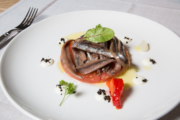 Siete nuevas propuestas gastronómicas en Madrid