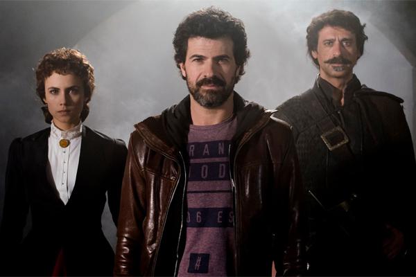 MIM Series vuelve a Matadero con lo mejor de la televisión nacional