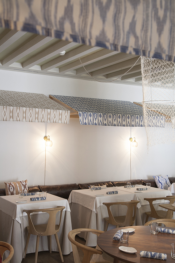 Sabores mallorquines en The Table by con Andreu Genestra