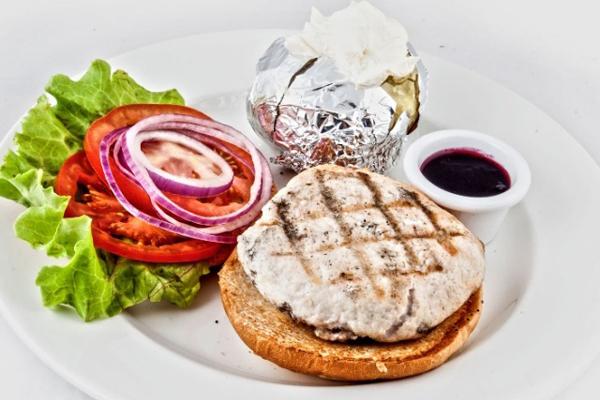 accion de gracias new york burger hsm