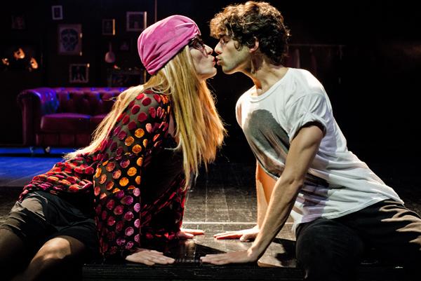 'El cabaret de los hombres perdidos' se traslada al teatro Infanta Isabel