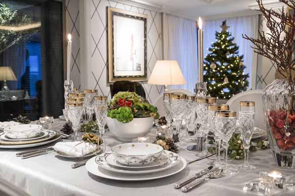 Celebra la Navidad en los hoteles de Madrid