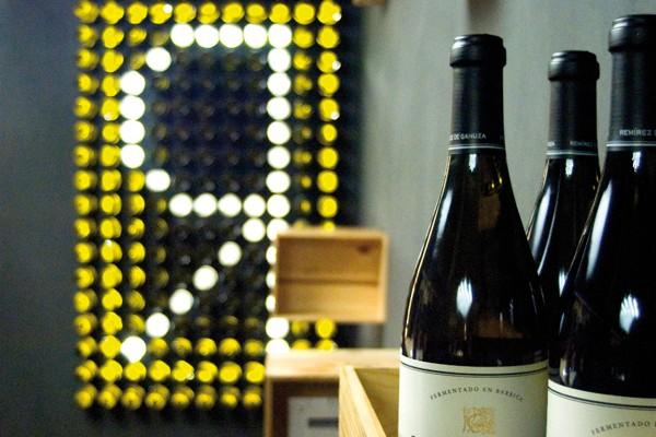 ¿Amante del vino? Remírez de Ganuza estrena tienda pop-up