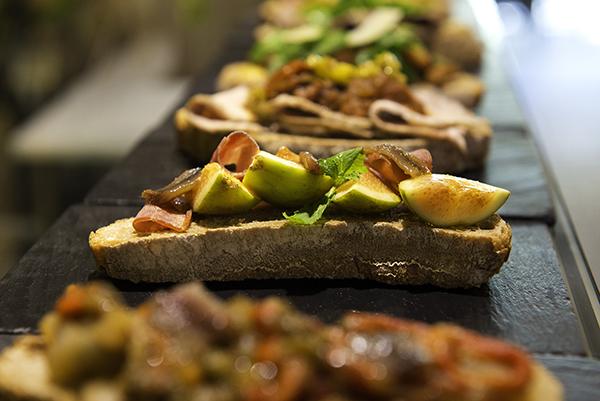 Cómete Madrid en la VII Edición del Gastrofestival