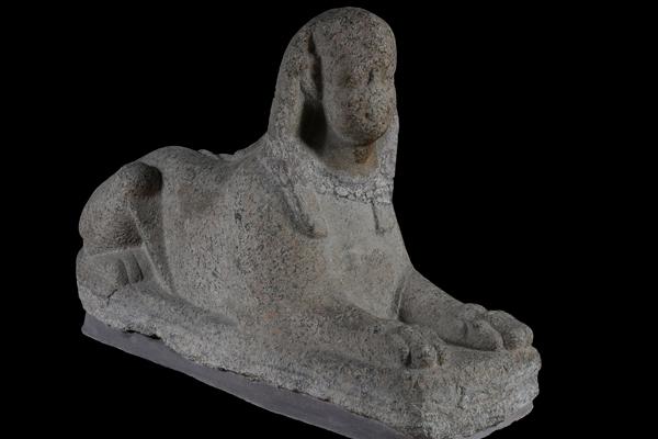 Cleopatra se revela en el Centro de Exposiciones Arte Canal
