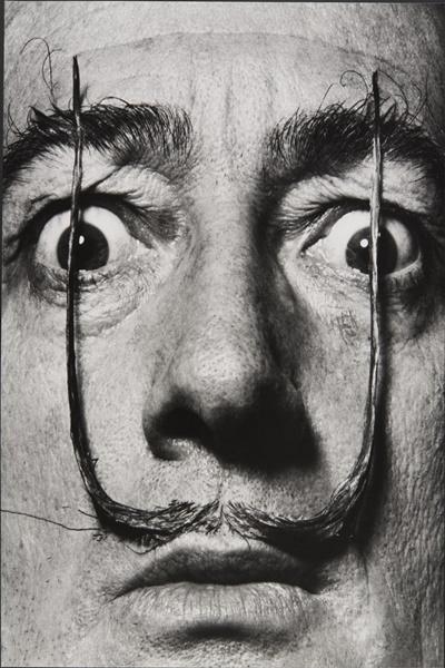 Philippe Halsman. ¡Sorpréndeme! en CaixaForum Madrid