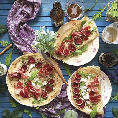 Sorteo Arte Foodie - hsm2