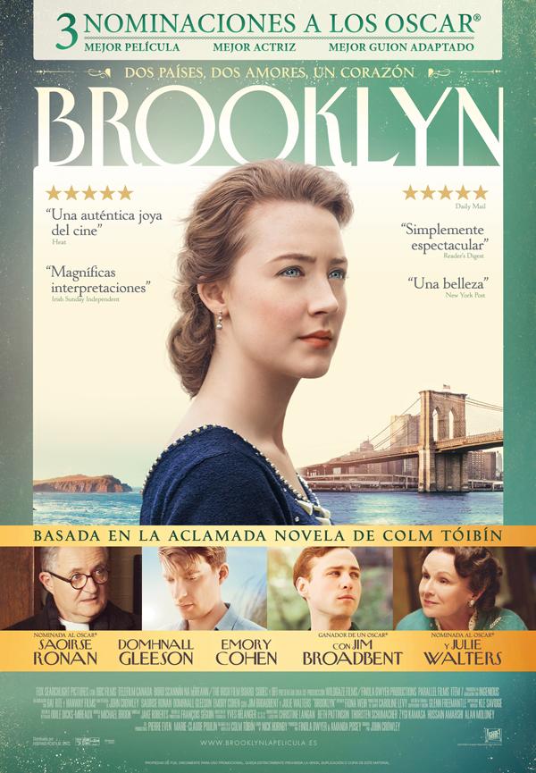 brooklyn poster hsm