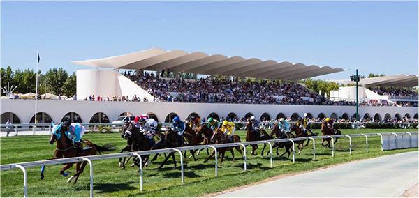 El domingo arranca la temporada del Hipódromo de la Zarzuela