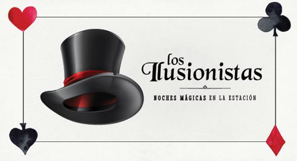 Los Ilusionistas, noches de magia en el Teatro Príncipe Pío