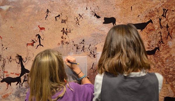 Celebra la Semana Santa en los museos