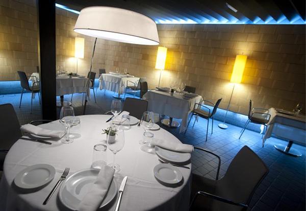 21/05/2012. RESTAURANTE LA MANDUCA DE AZAGRA. MADRID. ESPAÑA. SE ENCUENTRA EN LA CALLE SAGASTA, NUMERO 14. FOTO: BELEN DIAZ. ARCHDC