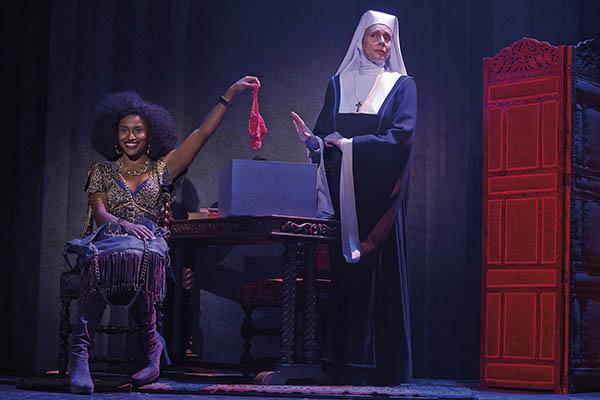 Sister Act el convento más divertido - revistahsm3