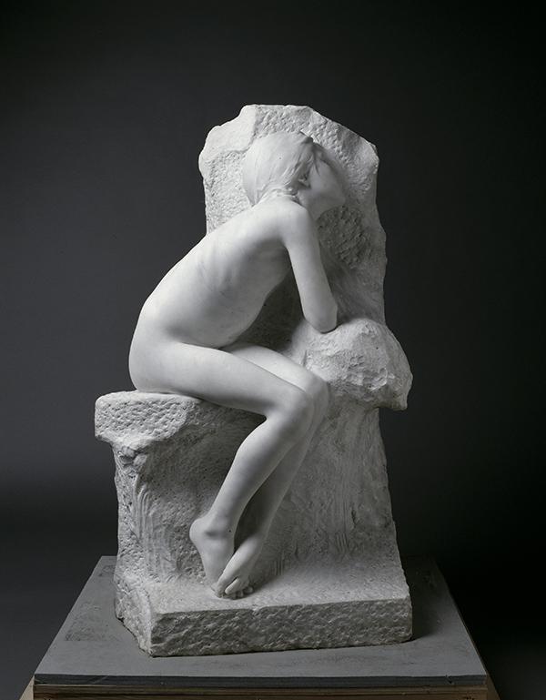 La solidez y belleza de Miguel Blay en El Museo del Prado