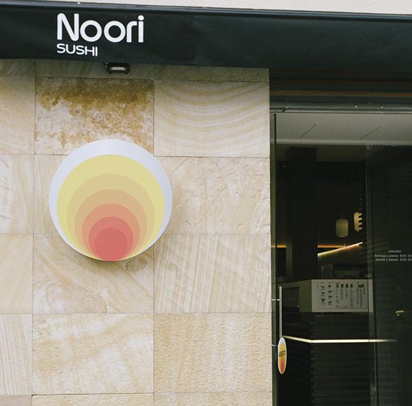 Sushi Noori llega a chueca -  revista hsm-2