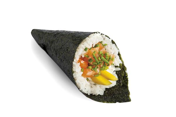 Noori Sushi aterriza en Madrid