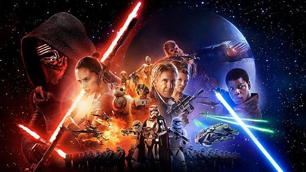 star-wars. Revista hsm.