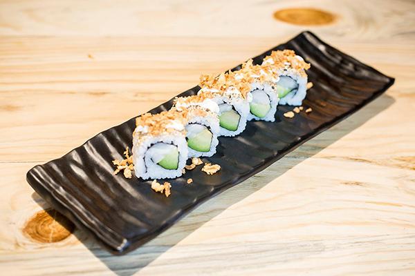 La comida asiática conquista Madrid con Sumo