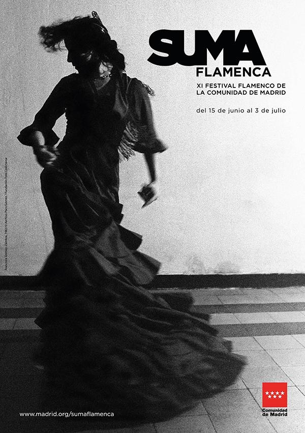 El mejor flamenco se reúne en Madrid