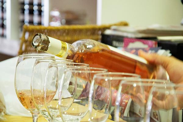 Las barras de vino de madrid - revista hsm - oh delice
