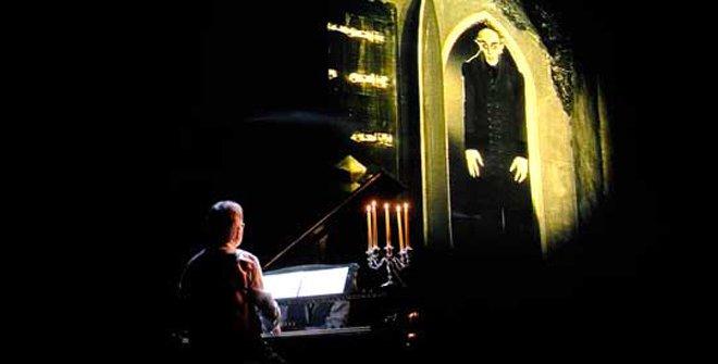 Los clásicos del cine mudo llegan a los Teatros del Canal