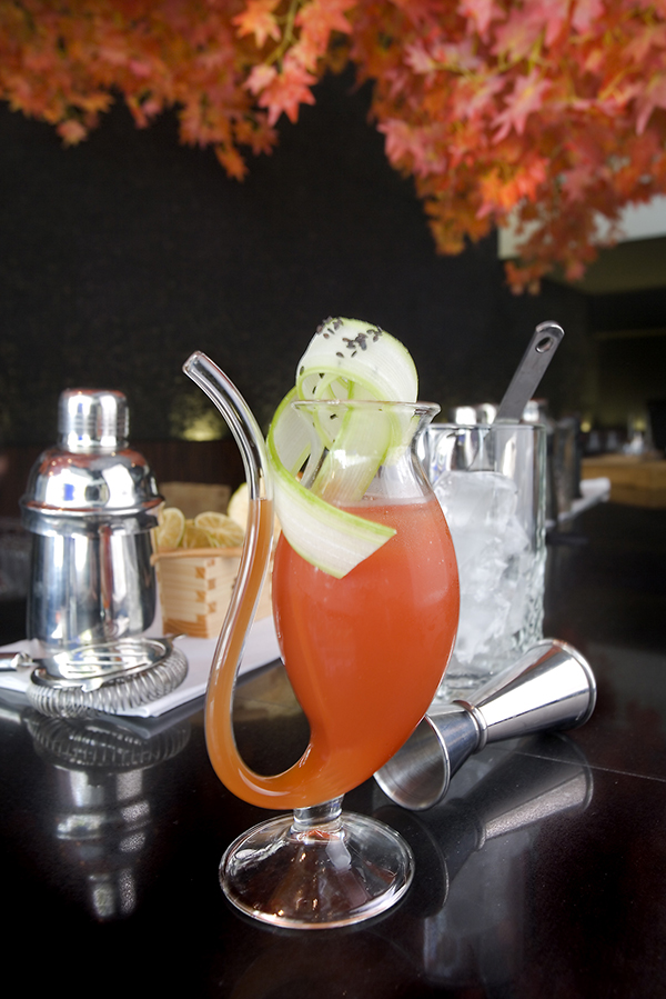 Abre 47 Ronin, restaurante con centro de I+D en torno a la gastronomía japonesa