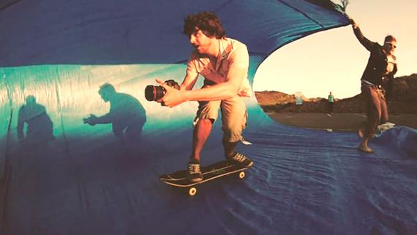 El Madrid Surf Film Festival por primera vez en la capital