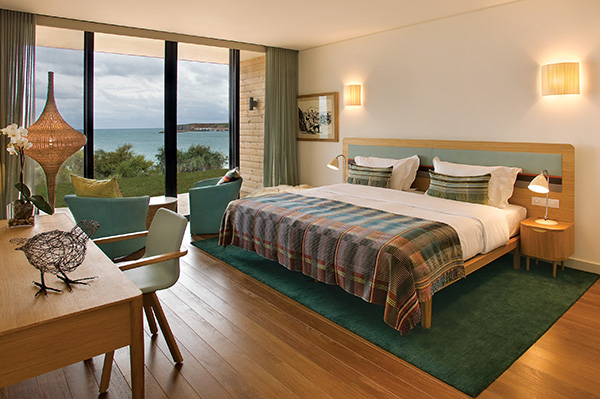 Hotel Martinhal Beach Room - Interior