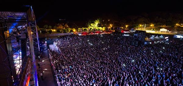 Musica en grande - hsm - festival