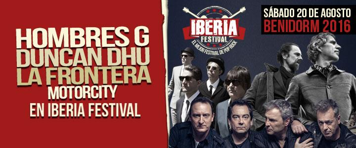 Festivales Agosto
