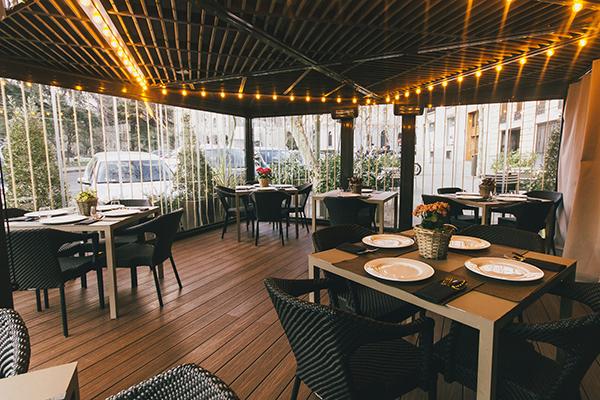 Las mejores terrazas de Madrid - revista hsm - Comala