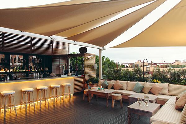 Las mejores terrazas de Madrid - revista hsm - DULIBAN 3