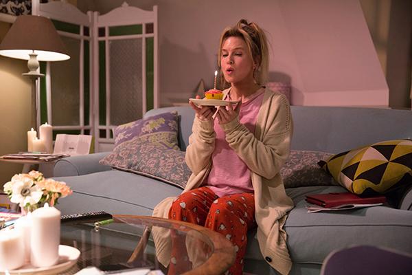 ¡Vuelve Bridget Jones!
