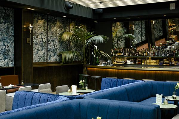 Hermosos y Malditos, el nuevo restaurante del hotel TÓTEM