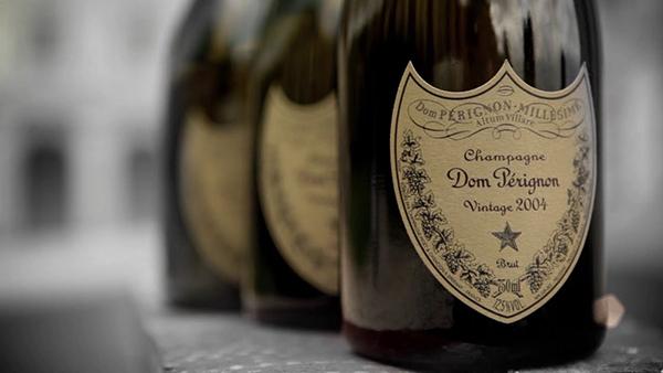 Llega a Madrid 'Dom Pérignon black box'