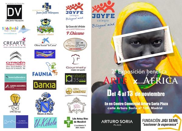 cartel-artexafrica
