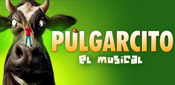 Pulgarcito, el musical más grande del niño más pequeño