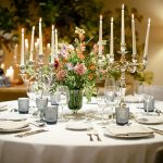 Las mejores mesas navideñas para celebrar estas fiestas