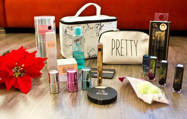 Sorteo de Navidad: regalamos dos neceseres de Primark Beauty