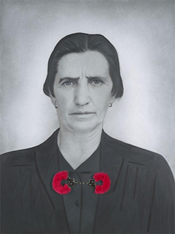 """Comienza """"Todo procede de la sinrazón (1969-2016)"""" de la artista Carmen Calvo"""