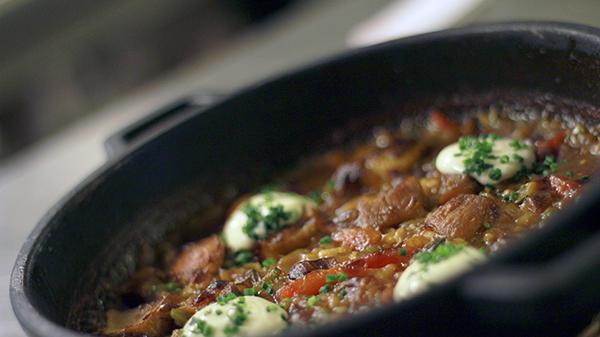 arroz-seco-con-verduras-y-setas-al-horno