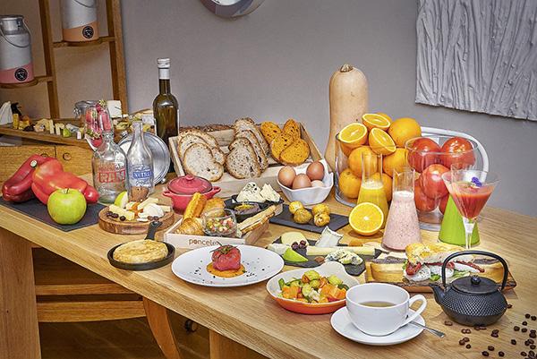 1502 Cheesebar brunch