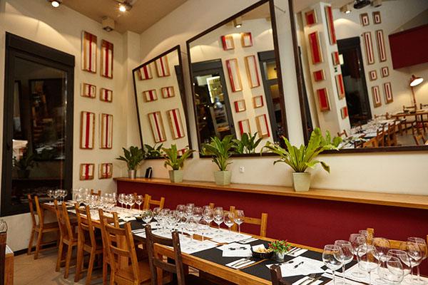 Cafe del Rey cata internacional hsm7