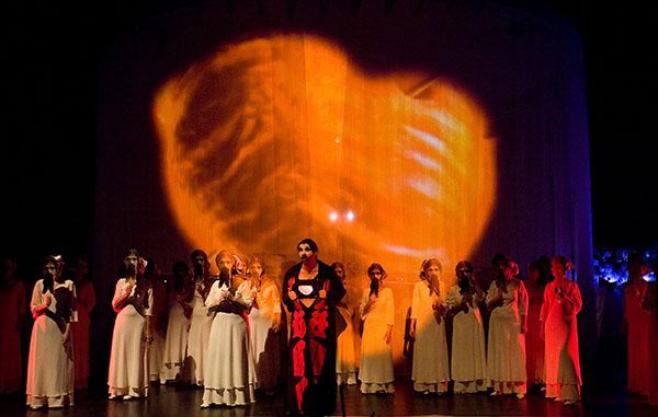 Llega Carmina Burana al Teatro Alcalá del 9 al 19 de febrero