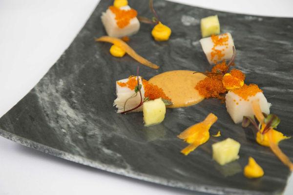 Menú anti-divorcio de Groupon y el chef Carlos Durán